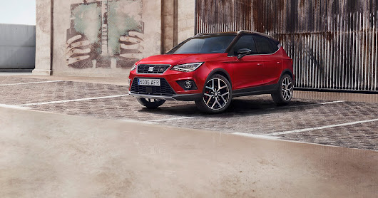 Nuevo Seat Arona - Car One TV
