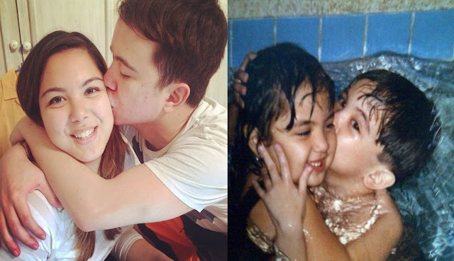 PHOTOS: Arjo and Ria Atayde Are The Cutest and Coolest Siblings Ever