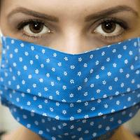 Máscaras não protegem: uma revisão da ciência relevante para a política social do COVID-19