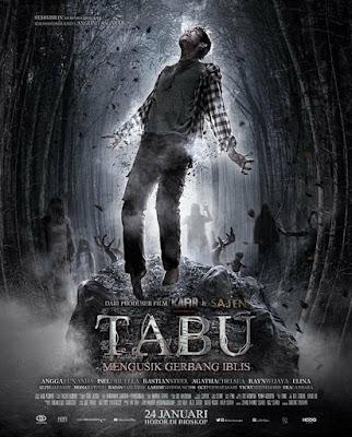 Film Tabu (2019)