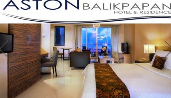 ASTON BALIKPAPAN HOTEL DAN RESIDENCE : BAR CAPTAIN - BALIKPAPAN, KALIMANTAN