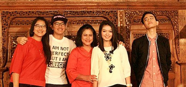 MS Kaban: Jika Kasus Kaesang Putra Jokowi tak Diusut, Wajah Penegakan Hukum Makin Suram!