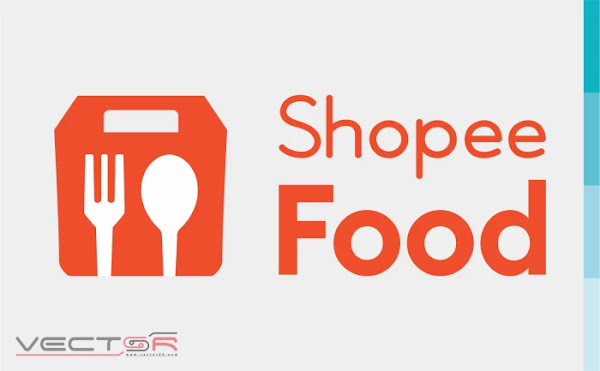 Shopee Food Logo - Download Vector File SVG (Scalable Vector Graphics)