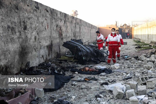 'It just went dark.' Here are the unanswered questions about the deadly plane crash in Iran