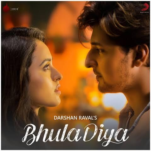 Bhula Diya Love Sad Song Lyrics, Sung By Darshan Raval.