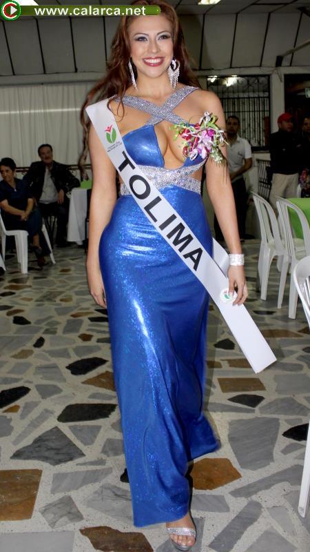 Tolima - Alejandra Rubio Cleves