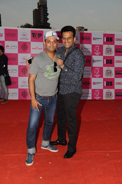 4. Aarnavv  Shirsat with Siddharth Kannan