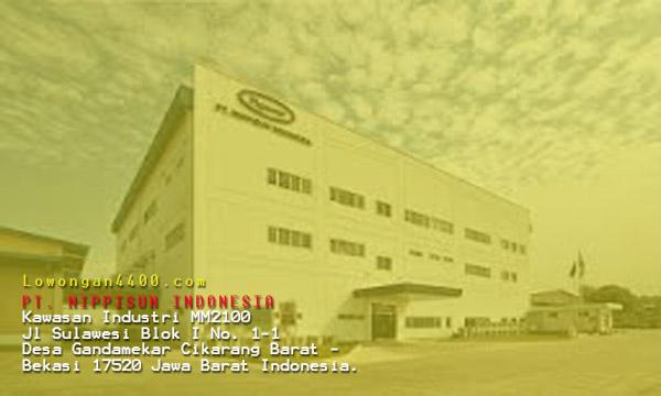PT. Nippisun Indonesia