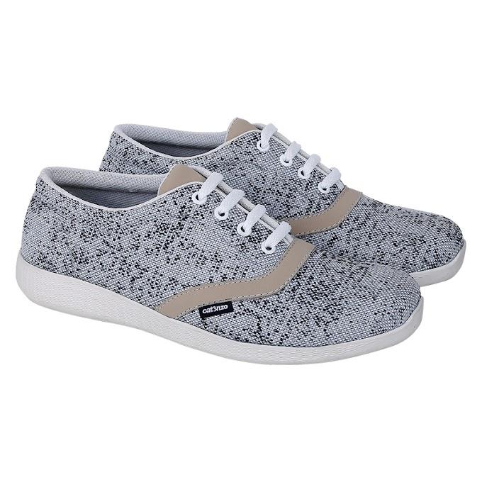 Sepatu Sneaker Wanita Catenzo MR 796