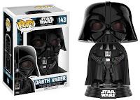 Funko Pop! Darth Vader