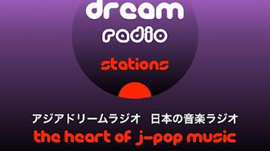 asia DREAM radio (Canadá) | Canal Roku | Cultura Japonesa, Música y Radios Online