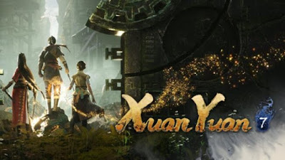 Xuan-Yuan Sword VII Free Download
