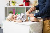 الإسهال المصحوب بالدم عند الأطفال