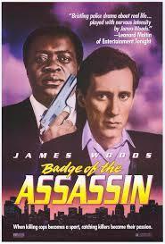 El símbolo del asesino (1985) Drama con James Woods