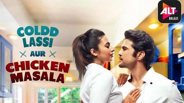 18+ Coldd Lassi Aur Chicken Masala Season 1 2019 Hindi Web
