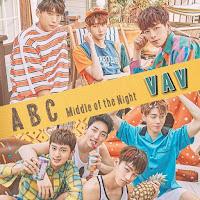 Download Lagu MP3, MV, Video, Lyrics VAV – ABC (Middle of the Night)