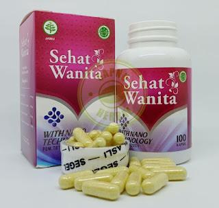 Obat Rahim Lengket Herbal