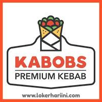 Loker Pegawai Toko Kabobs Premium Kebab Bandung