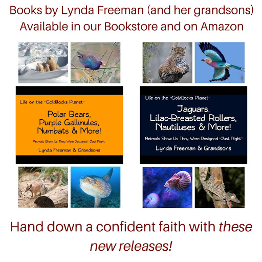 Two New Book Releases