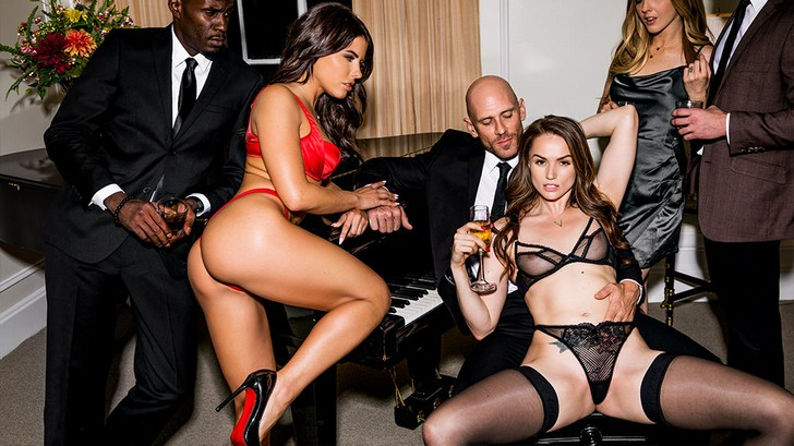 Vixen – After Dark Part 2 – Tori Black, Adriana Chechik