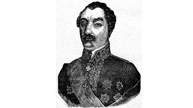 Συνέβη στο Ναύπλιο το Μάιο του 1834