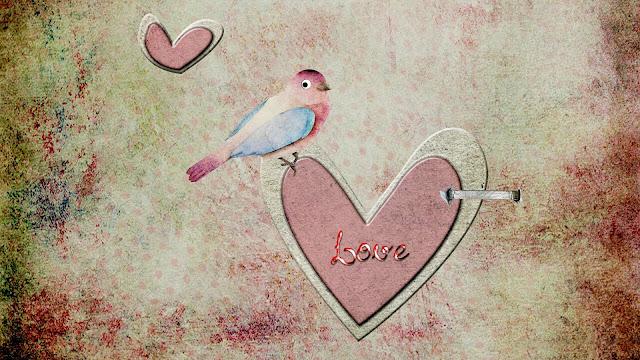 Top 100 mẫu hình ảnh tình yêu dễ thương, kute & lãng mạn