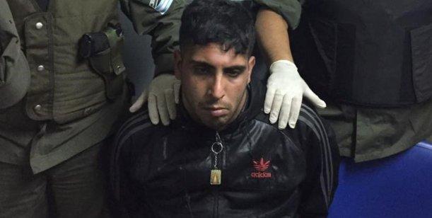 Asesinaron con agua hirviendo en la cárcel al único detenido por el femicidio de Araceli Fulles