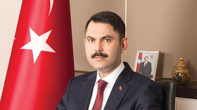 Murat Kurum Kimdir? aslen nerelidir? kaç yaşında? biyografisi ve hayatı hakkında bilgiler..