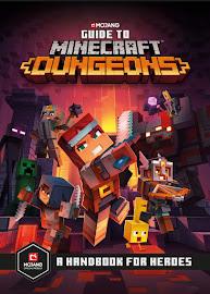 Minecraft Guild to Minecraft Dungeons Media