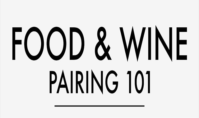 How to Pair Wine with Food: A Primer