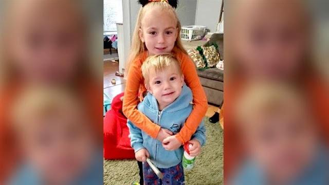 Шестилетняя девочка смогла спасти всю свою семью от пожара