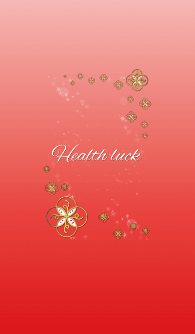 Feng Shui health imparts vitality