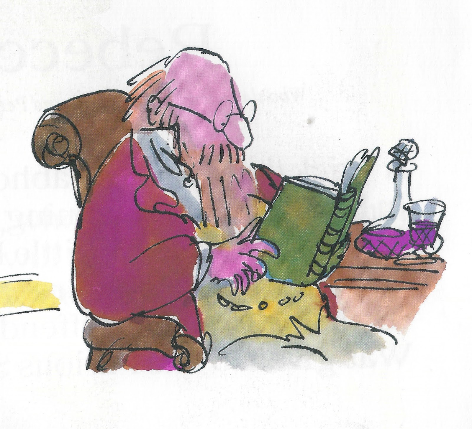 AGNEW READING