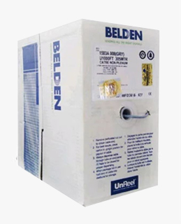 Kabel BELDEN CAT5E Original Eceran