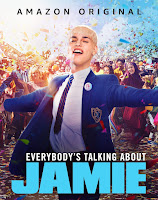 Everybody's Talking About Jamie 2021 Dual Audio [Hindi-DD5.1] 720p & 1080p HDRip