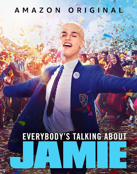 Everybody's Talking About Jamie Hindi Dubbed 2021 Dual Audio 1080p