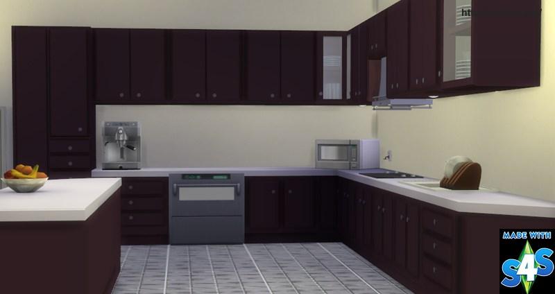 Deluxe Kitchen Designs