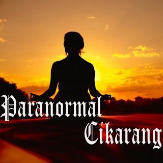 Paranormal Cikarang