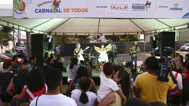 Carnaval de Todos