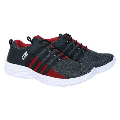Sepatu Running Pria Catenzo DA 049