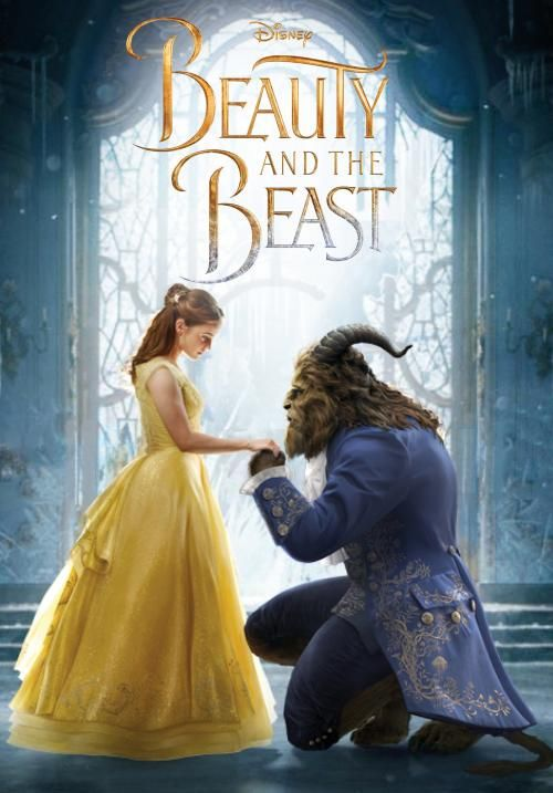 Beauty and the Beast [2017] [DVDR] [NTSC] [Latino]
