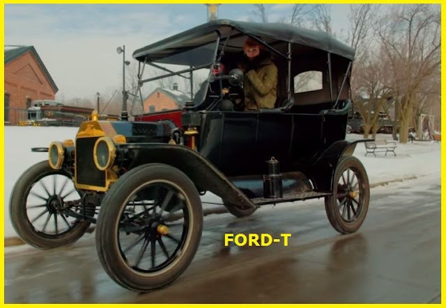 Model-Ford-T