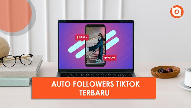 Auto Followers Tiktok Gratis Tanpa Aplikasi
