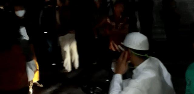FAKTA! Begini Hasil Investigasi Kasus Penyerangan Rumah Habib Segaf di Solo
