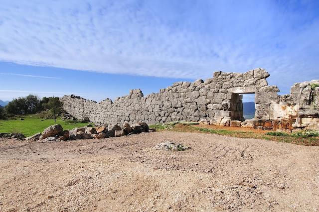 Νέο ωράριο λειτουργίας του Αρχαιολογικού χώρου Ελέας