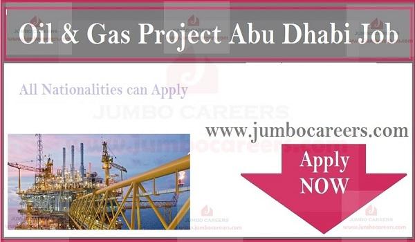 Oil field recruiters in uae