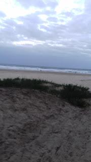 Praia da Esplanada/ Jaguaruna-SC