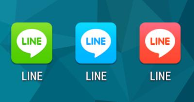 Download LINE Clone Apk v8.6.2 Terbaru April 2019