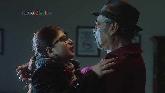 Murder in the Hills Season 1 Complete Hindi 720p HDRip