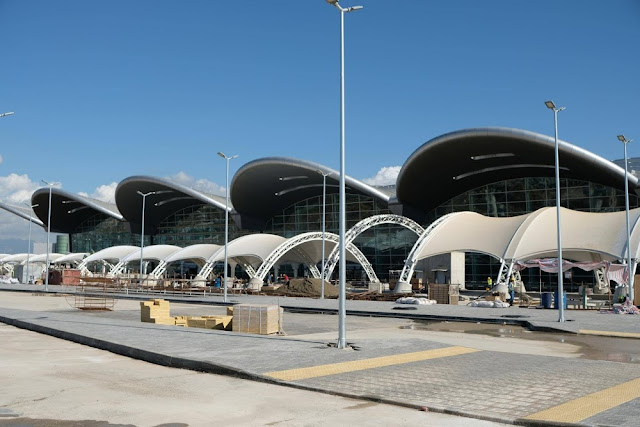 مطار هواري بومدين Houari Boumediene Airport (الدولي، الجديد، رقم هاتف، احداثيات)